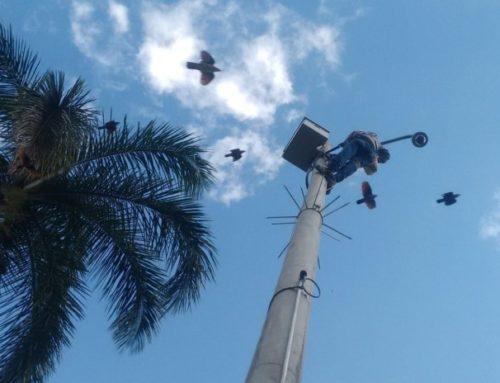 Santander aumenta la sensación de seguridad con la implementación de cámaras HD